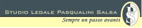 Studio Legale Pasqualini Salsa